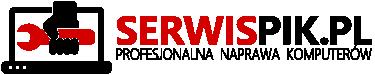 serwisPIK.pl | diagnostyka i naprawa urządzeń IT, komputerów stacjonarnych, laptopów, drukarek | instalacja monitoringu